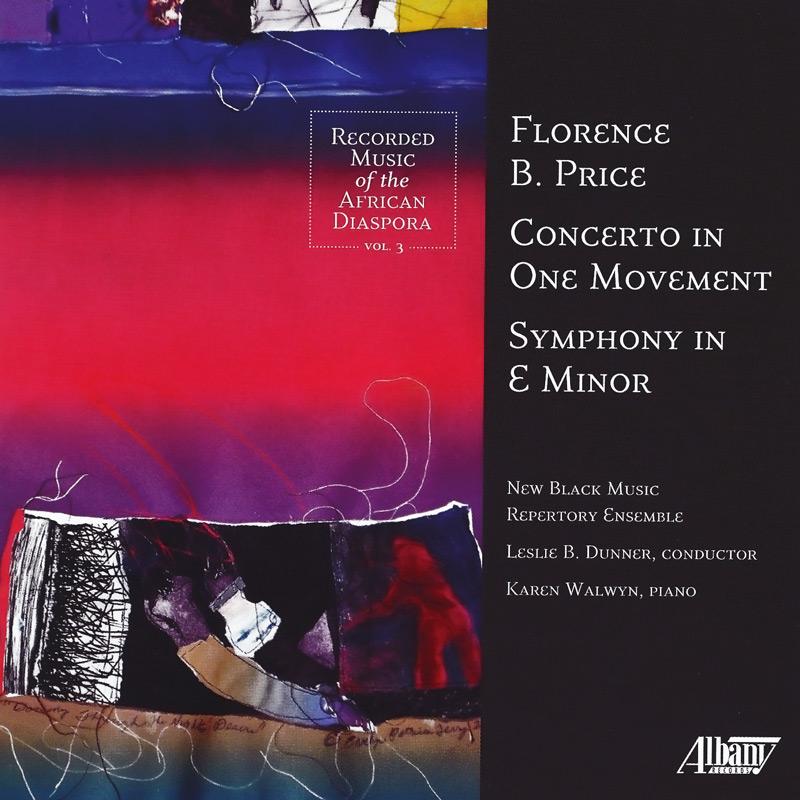 Florence B. Price...